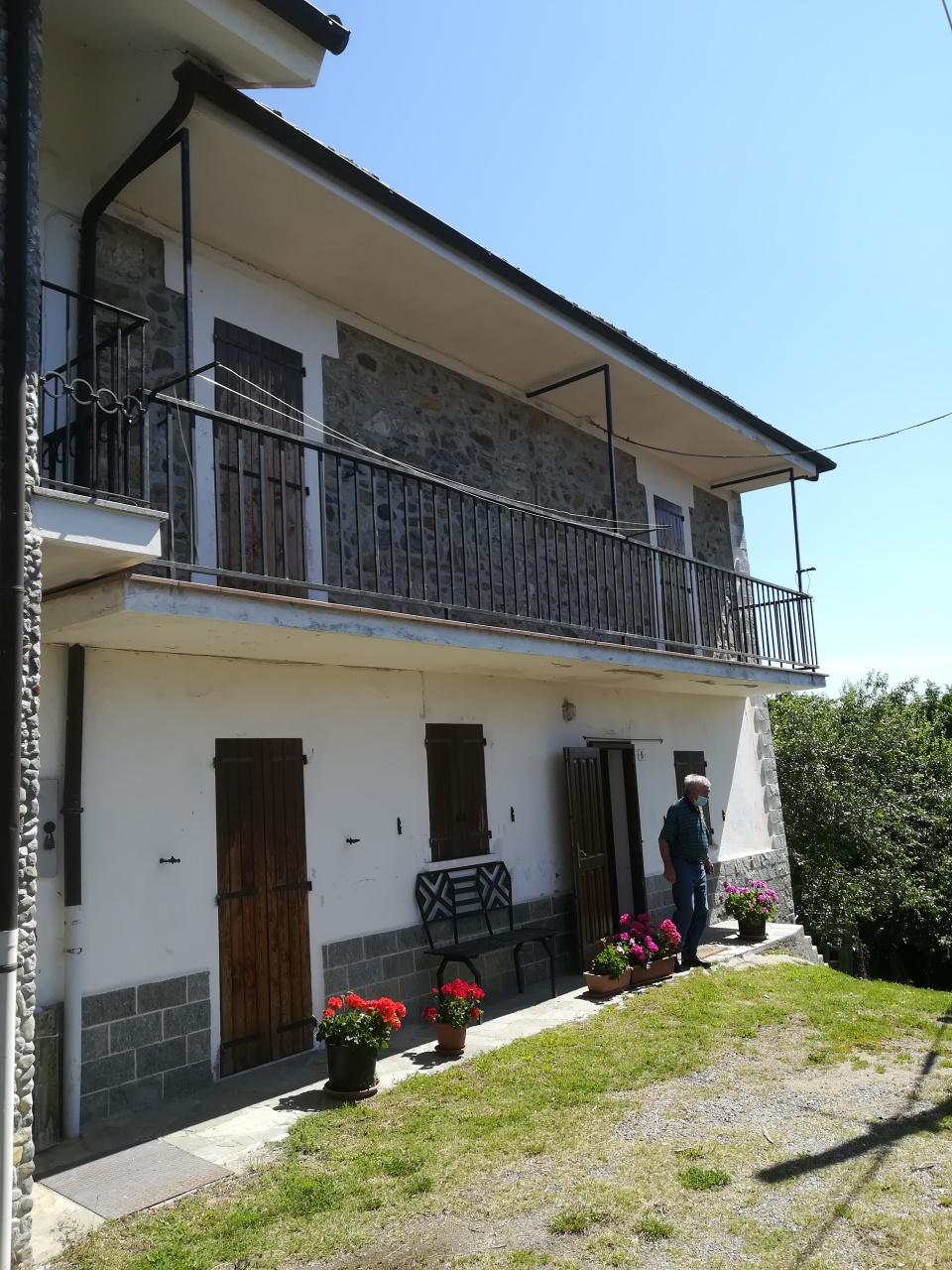 Soluzione Semindipendente in vendita a Pareto, 5 locali, prezzo € 70.000 | PortaleAgenzieImmobiliari.it