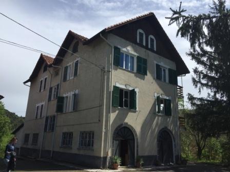 Appartamento a Sassello