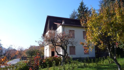 Soluzione Indipendente in vendita a Tiglieto, 12 locali, prezzo € 190.000   PortaleAgenzieImmobiliari.it