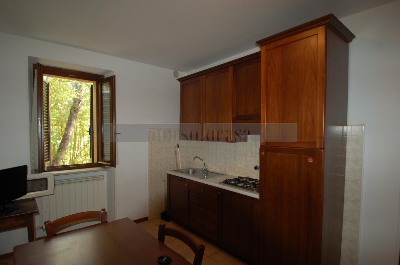 Appartamento - Bilocale a Monteluce, Perugia