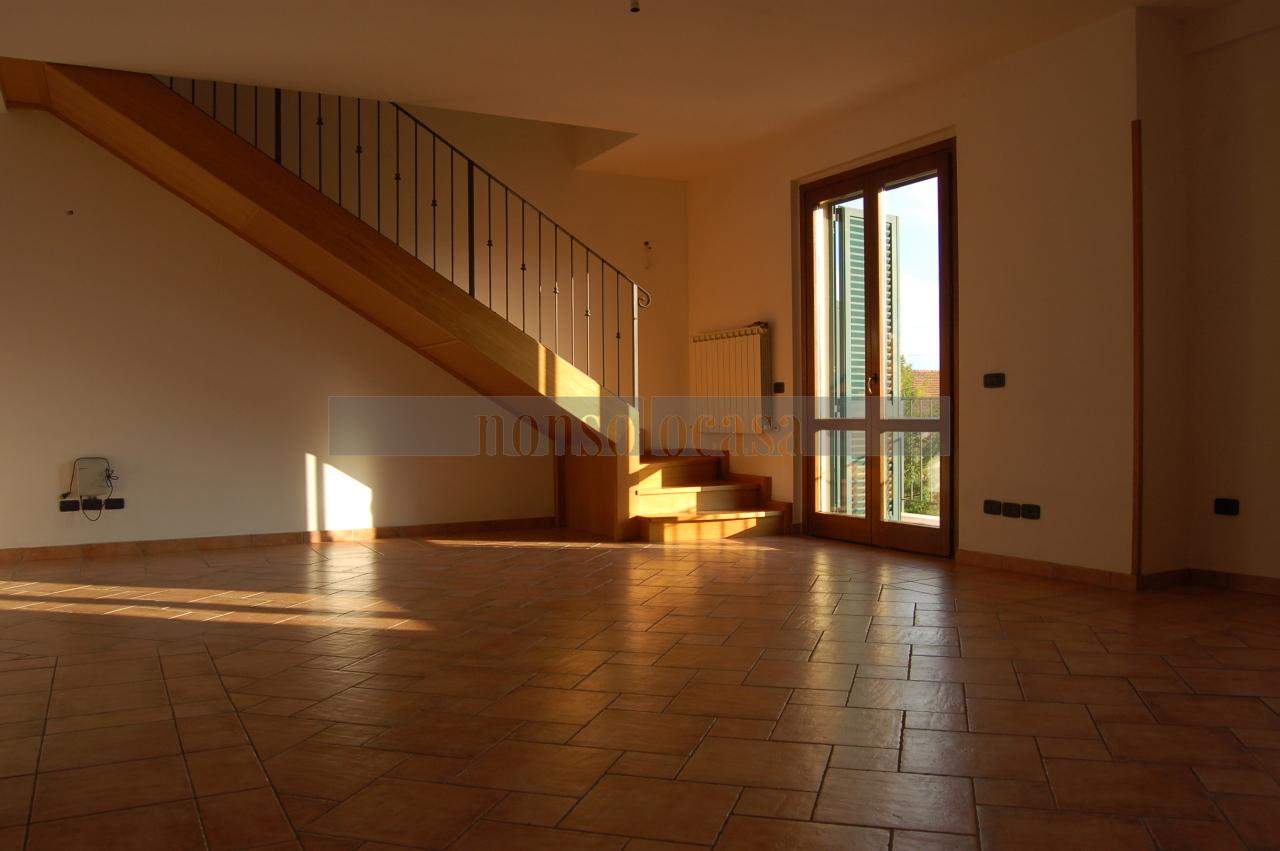 Appartamento in affitto a Perugia, 5 locali, prezzo € 600   CambioCasa.it