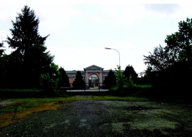 Capannone / Fondo - Industriale/Artigianale a Borgoratto Alessandrino Rif. 9479321