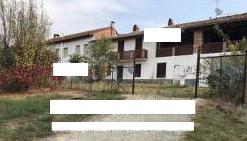 Casa Indipendente in discrete condizioni in vendita Rif. 9821738