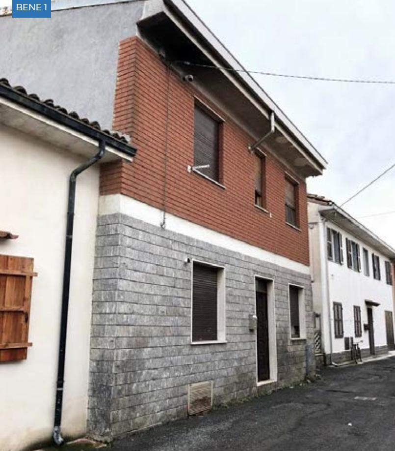 Casa Indipendente da ristrutturare in vendita Rif. 9821735