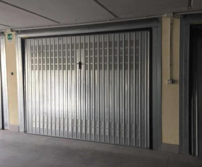 Box e posti auto da ristrutturare in vendita Rif. 9794892