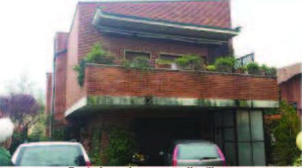 Villa in buone condizioni in vendita Rif. 10932056