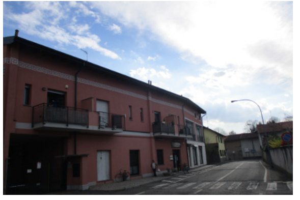 Porzione di casa da ristrutturare in vendita Rif. 11289130