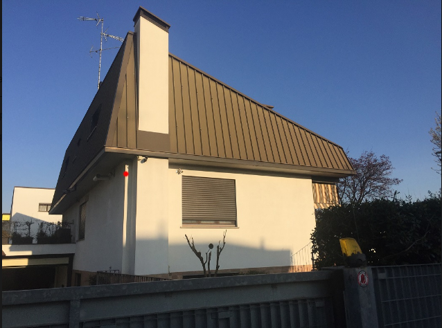 Villetta a schiera in buone condizioni in vendita Rif. 11204138