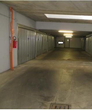 Box e posti auto in buone condizioni in vendita Rif. 11506664