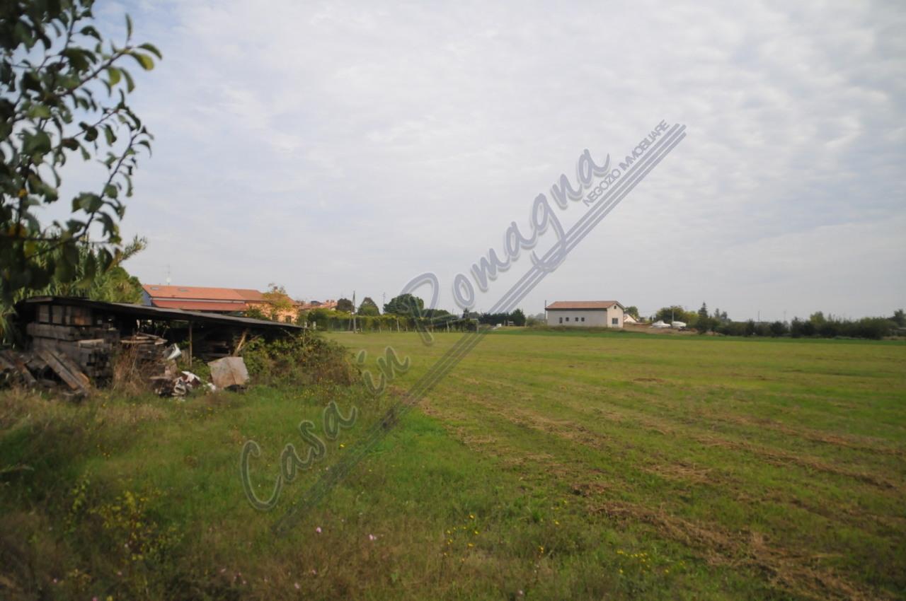 Agricolo - Seminativo a Cesenatico Rif. 11003103