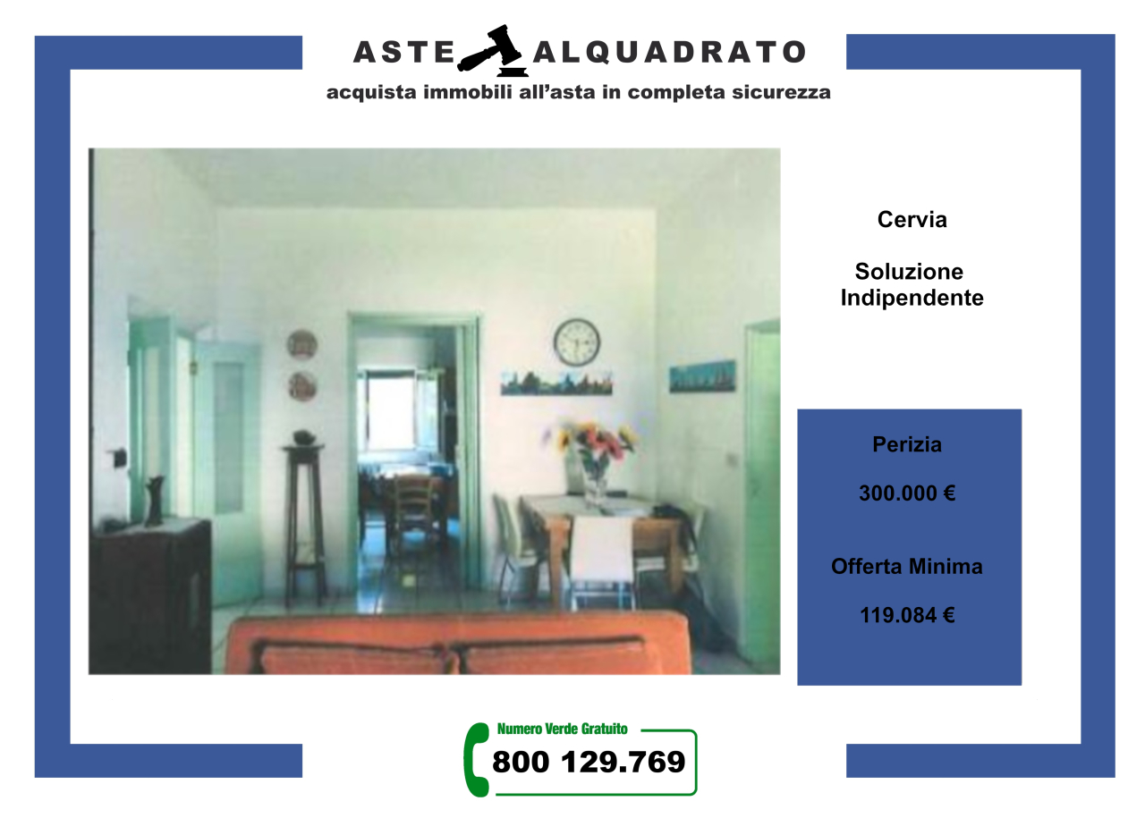 Casa Indipendente da ristrutturare in vendita Rif. 10899403