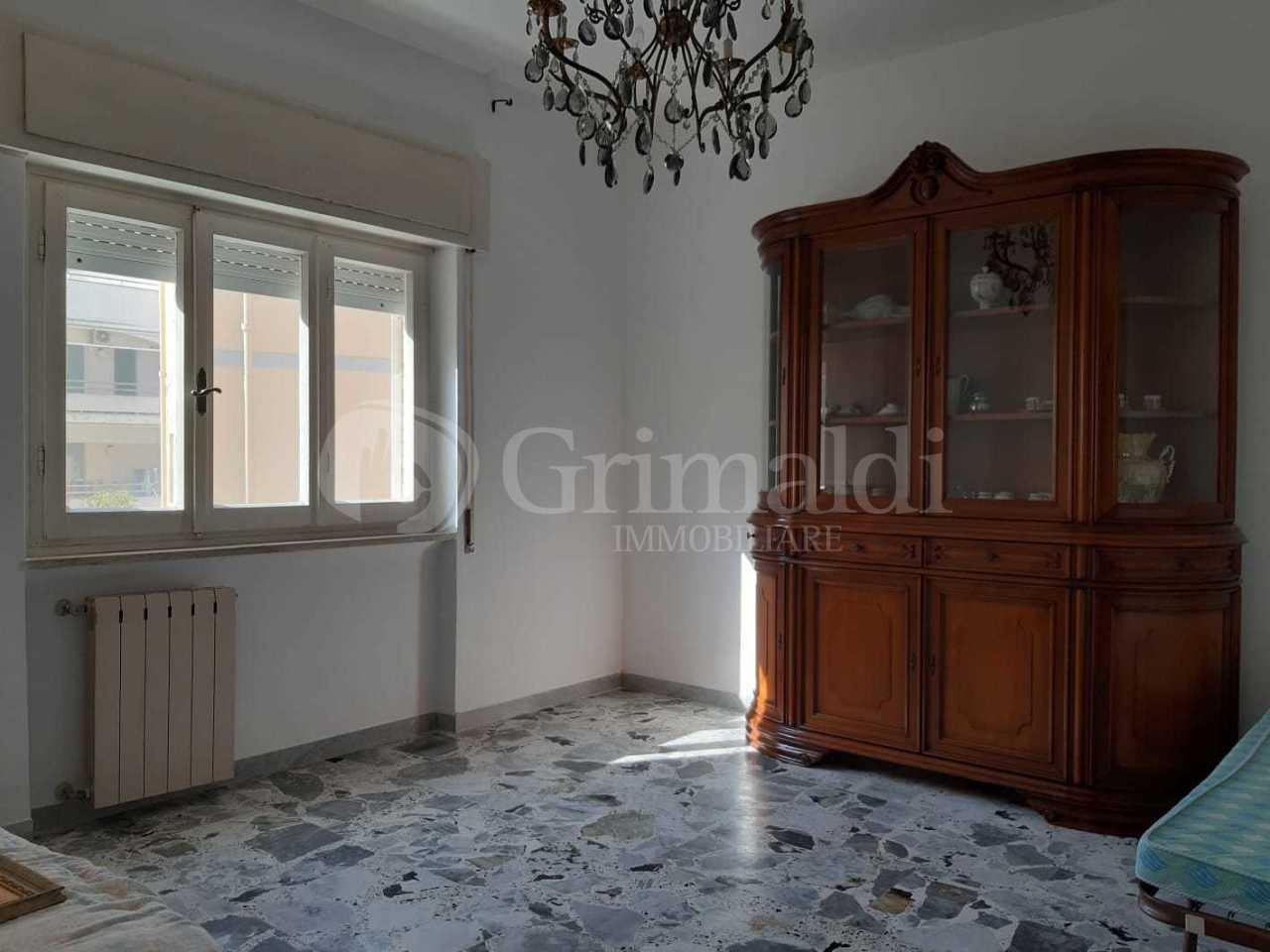 Appartamento in buone condizioni arredato in affitto Rif. 11409814