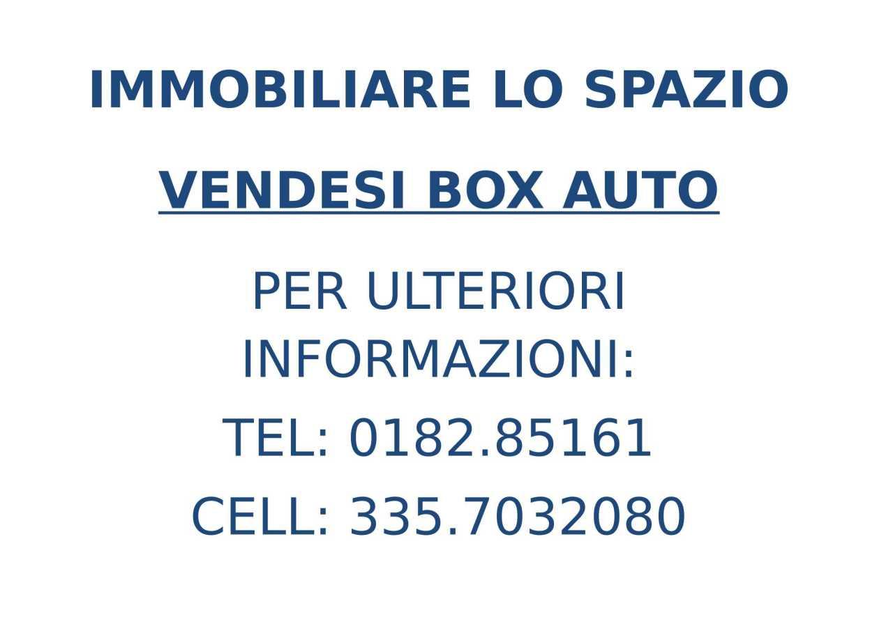 Magazzino in vendita a Andora, 1 locali, prezzo € 70.000 | PortaleAgenzieImmobiliari.it