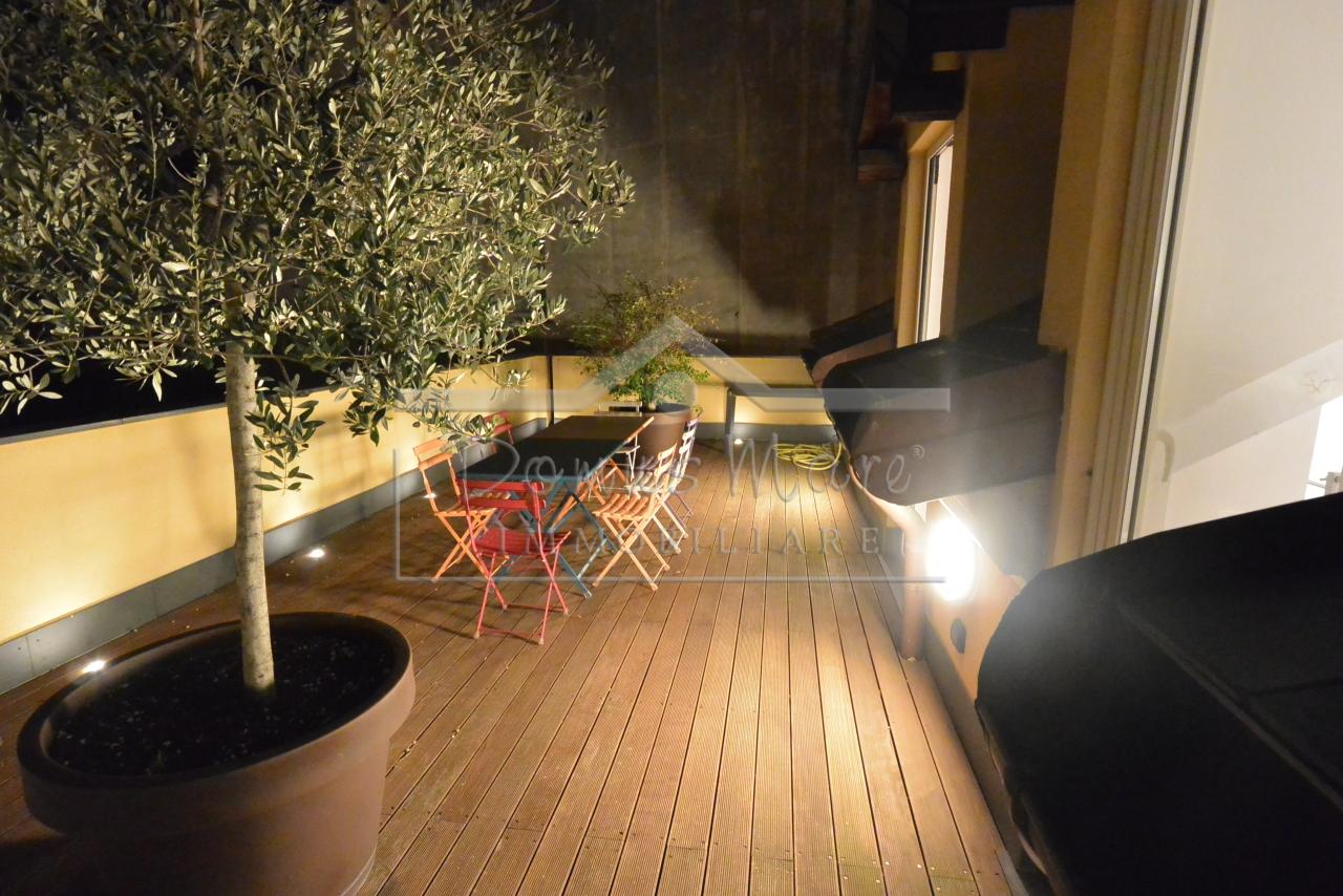 Appartamento - Attico a Centro città, Savona