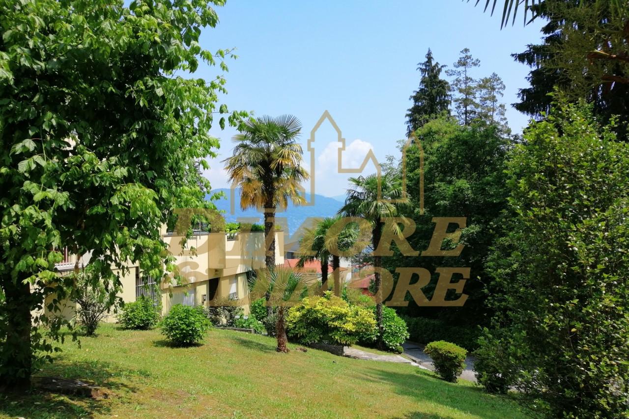 Appartamento in vendita a Baveno, 3 locali, prezzo € 140.000 | CambioCasa.it