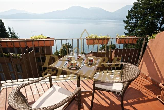 Appartamento in vendita a Oggebbio, 4 locali, prezzo € 230.000 | CambioCasa.it