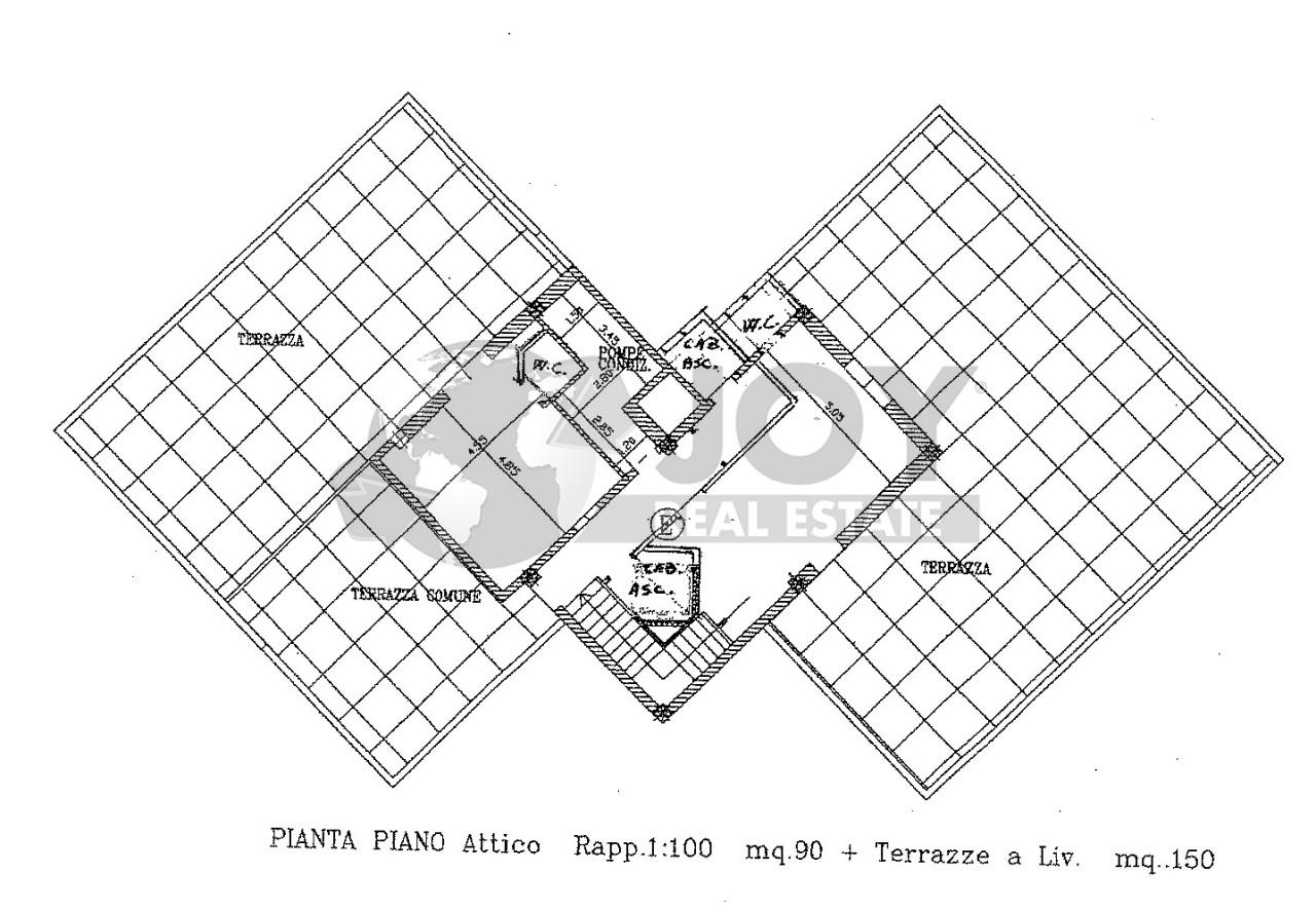 Stabile / Palazzo in buone condizioni in vendita Rif. 9707376