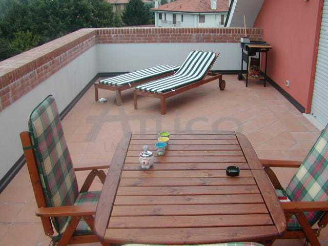 Appartamento - Attico a Tassina, Rovigo