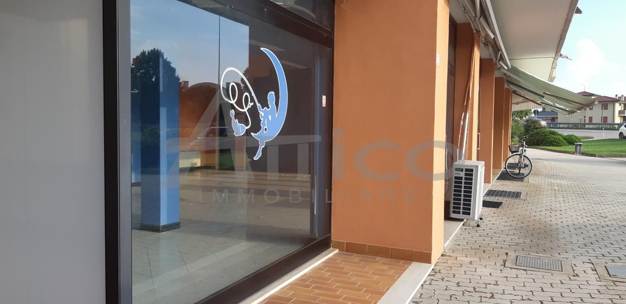 Locale commerciale - 3 Vetrine a Centro città, Rovigo Rif. 8226608