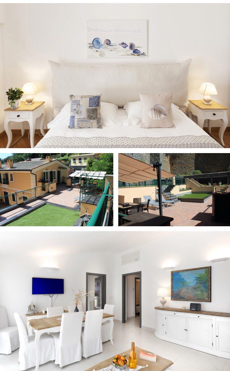 Appartamento in affitto a Portofino, 6 locali, Trattative riservate | PortaleAgenzieImmobiliari.it