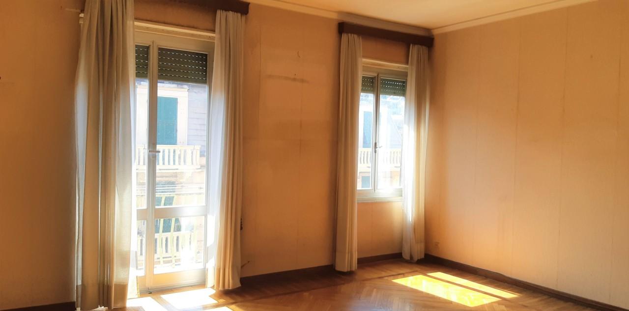 Appartamento a Foce, Genova