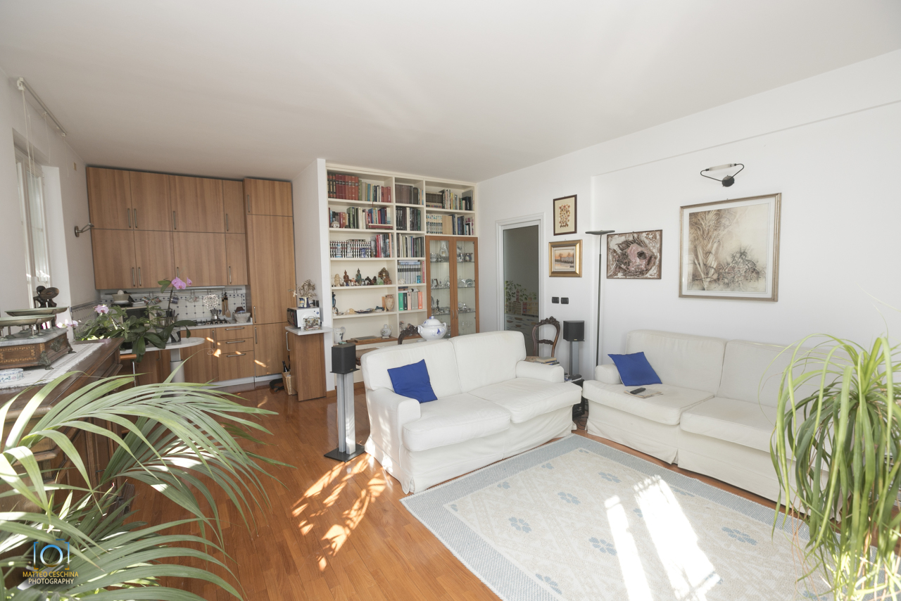 Appartamento a Mulinetti, Recco