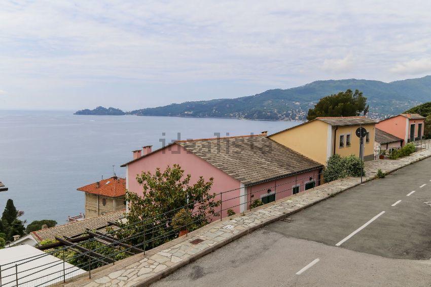 Soluzione Semindipendente in vendita a Zoagli, 6 locali, prezzo € 650.000   PortaleAgenzieImmobiliari.it