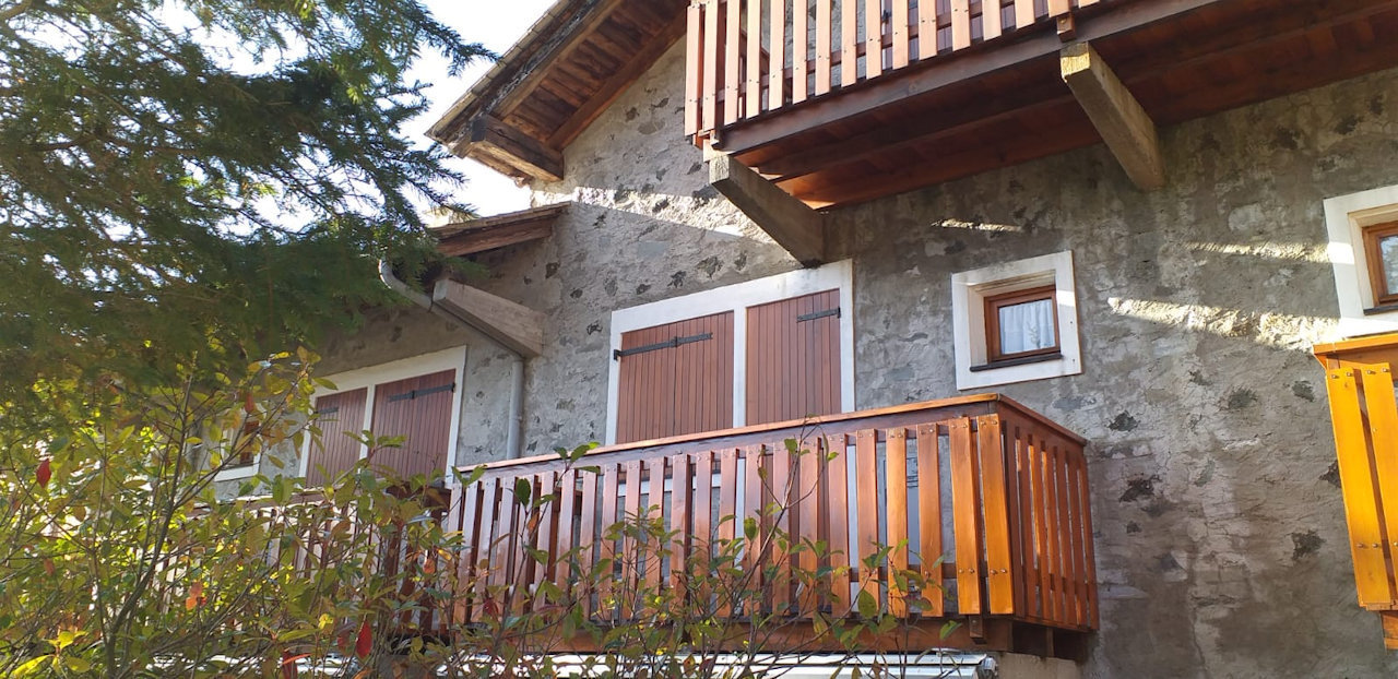 Appartamento in vendita a Santo Stefano d'Aveto, 3 locali, prezzo € 49.000 | PortaleAgenzieImmobiliari.it