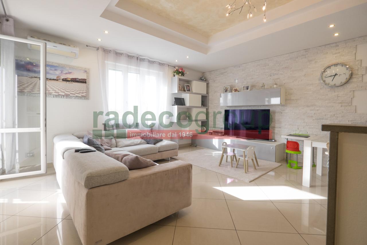 Appartamento in vendita - Fabbricotti, Livorno