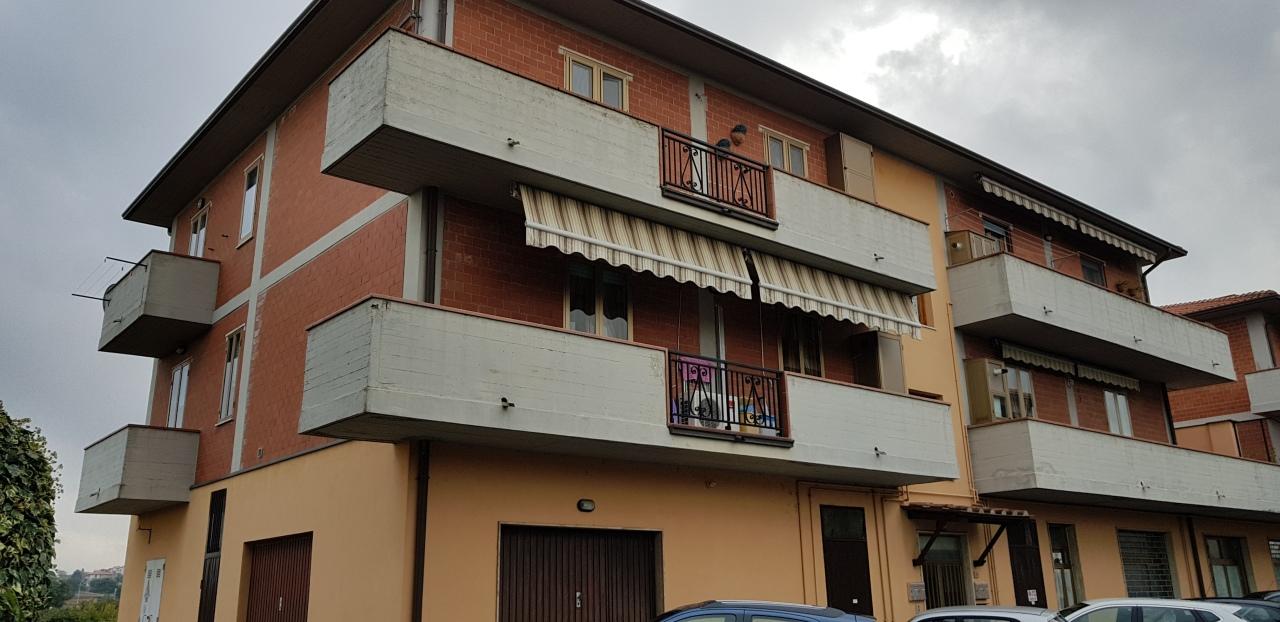Appartamento in vendita a Castiglione del Lago, 5 locali, prezzo € 85.000 | PortaleAgenzieImmobiliari.it