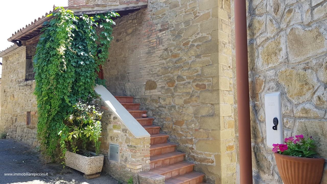 Indipendente - Casale a Morra, Città di Castello