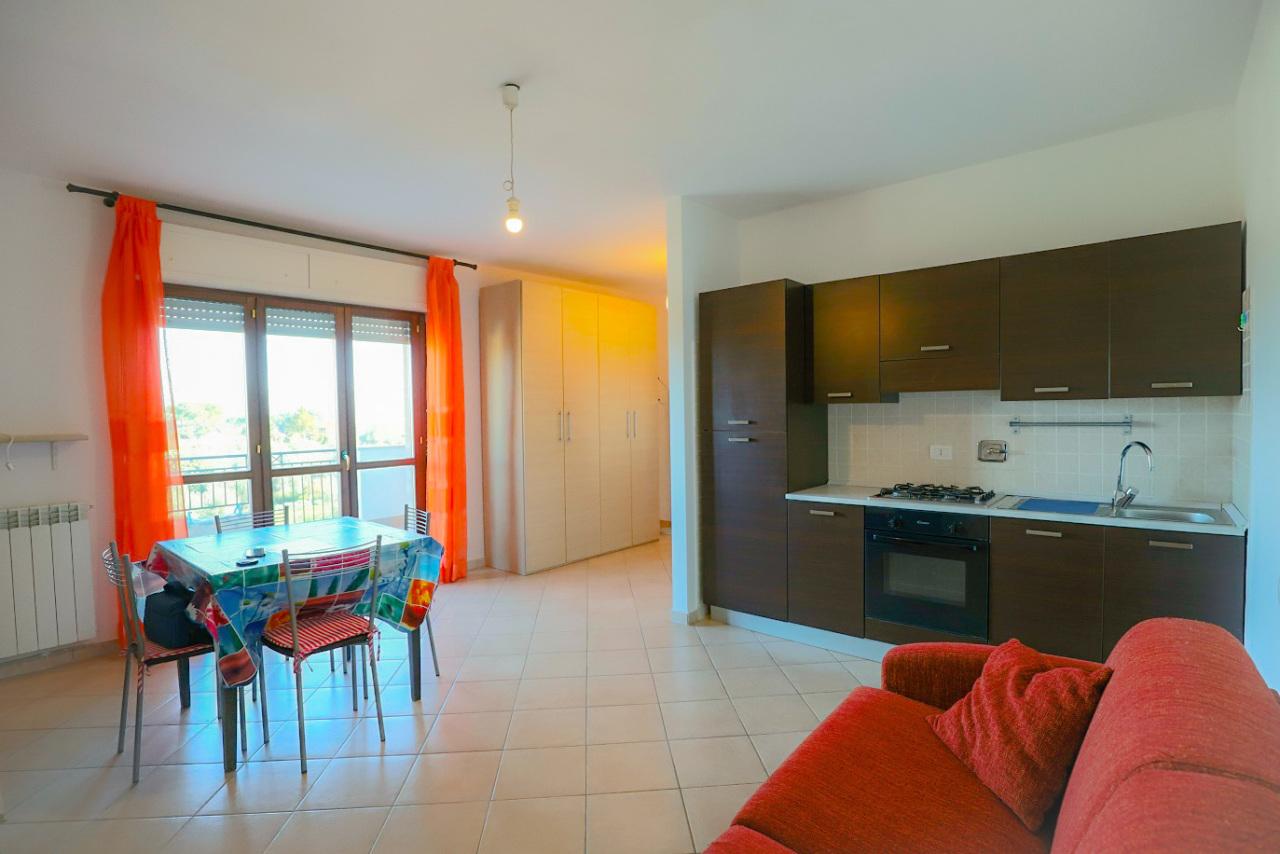 Monolocale in ottime condizioni in affitto Rif. 11666347
