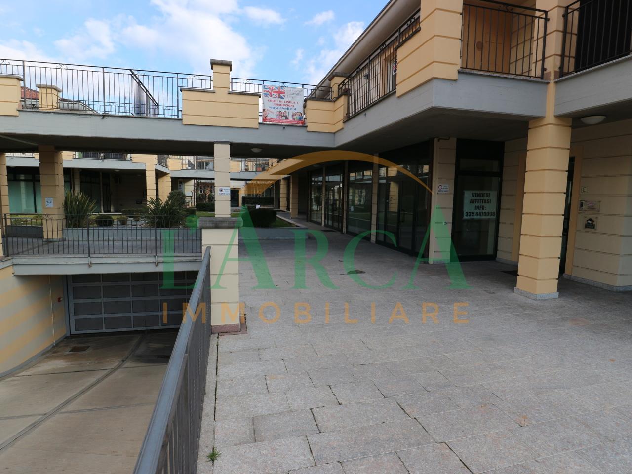 Locale commerciale - 3 Vetrine a Sarnico Rif. 8282631