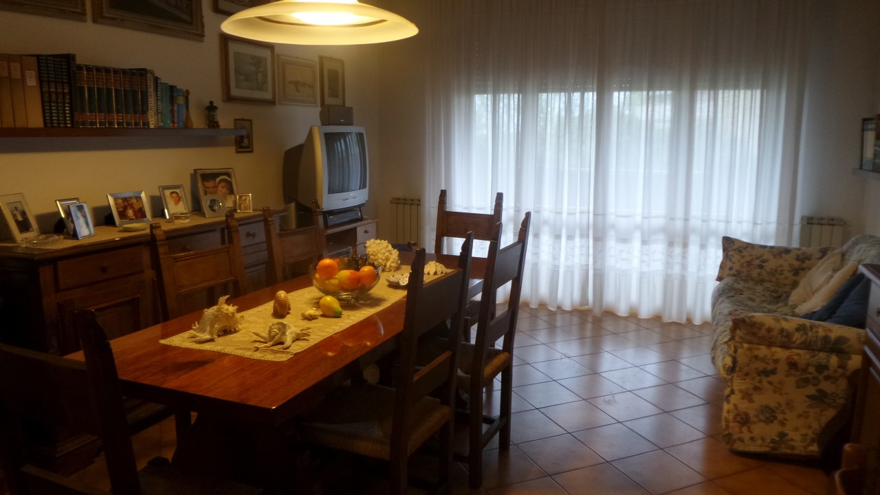 Appartamento in buone condizioni in vendita Rif. 9811420