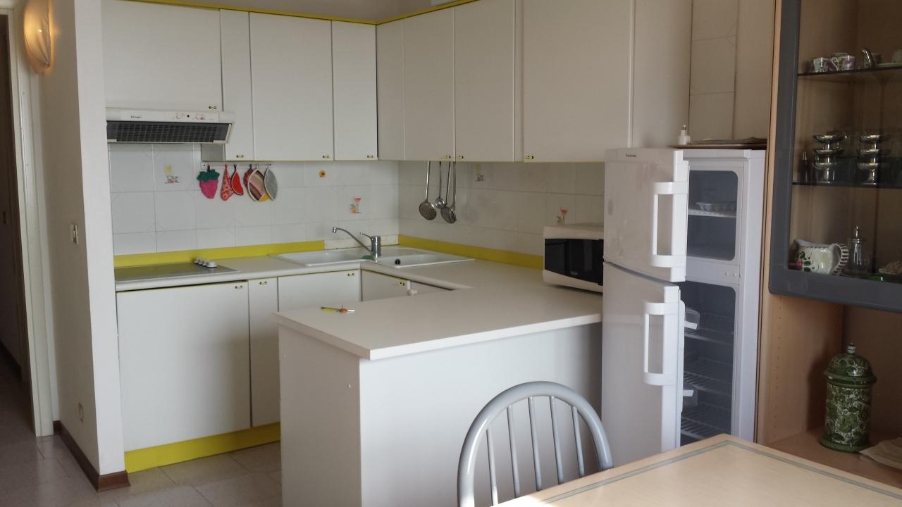 Appartamento in buone condizioni arredato in affitto Rif. 8353287