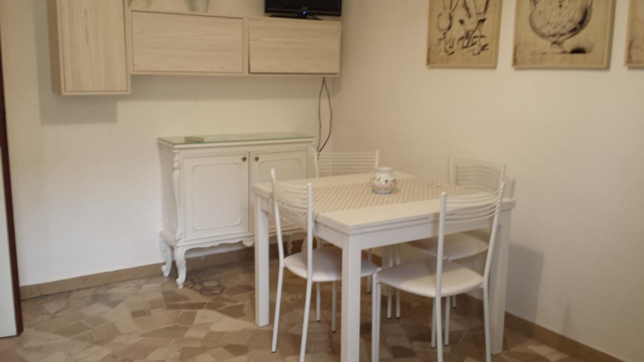 Appartamento in buone condizioni arredato in affitto Rif. 11345463