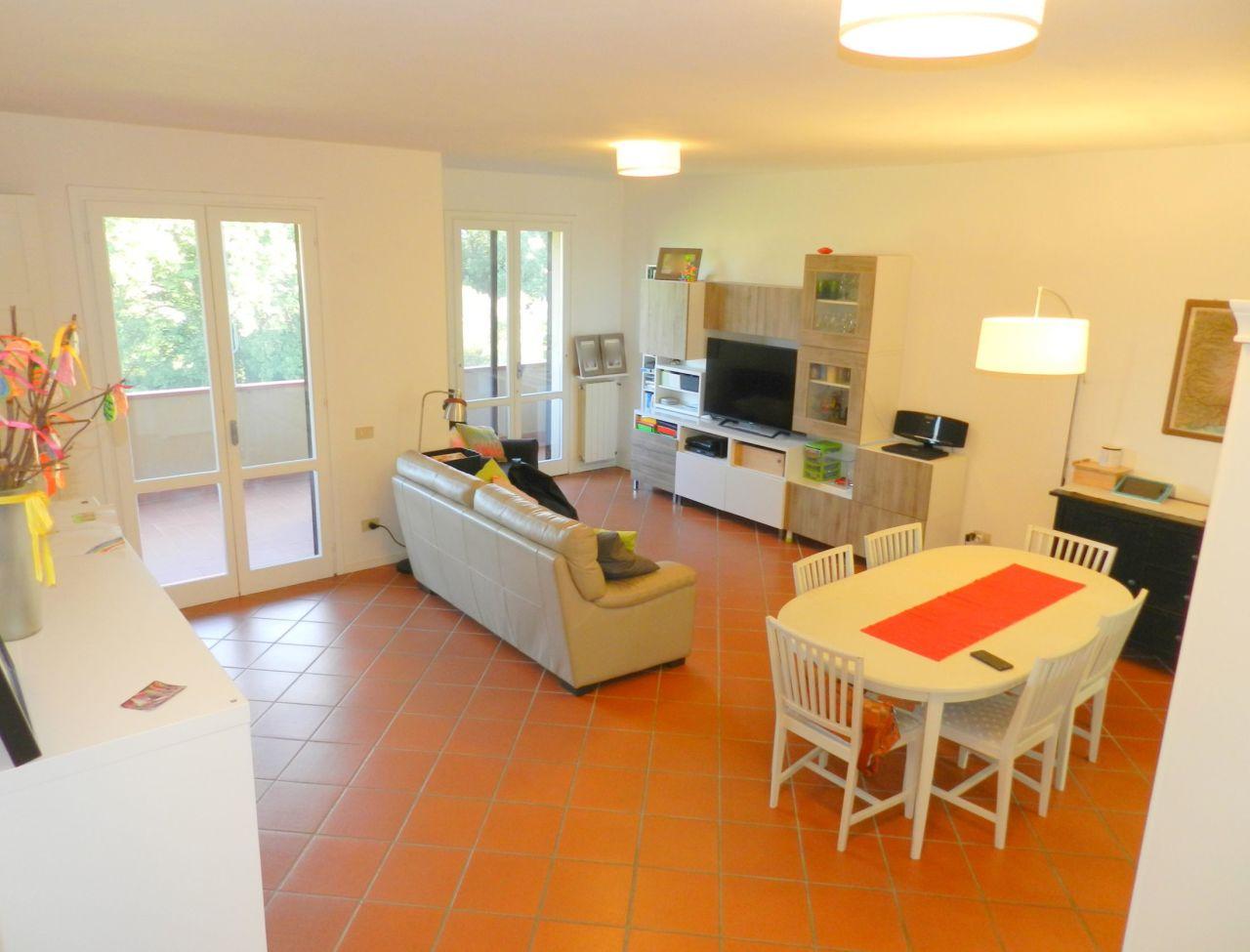 Appartamento in vendita a Casale Marittimo, 5 locali, prezzo € 259.000 | PortaleAgenzieImmobiliari.it