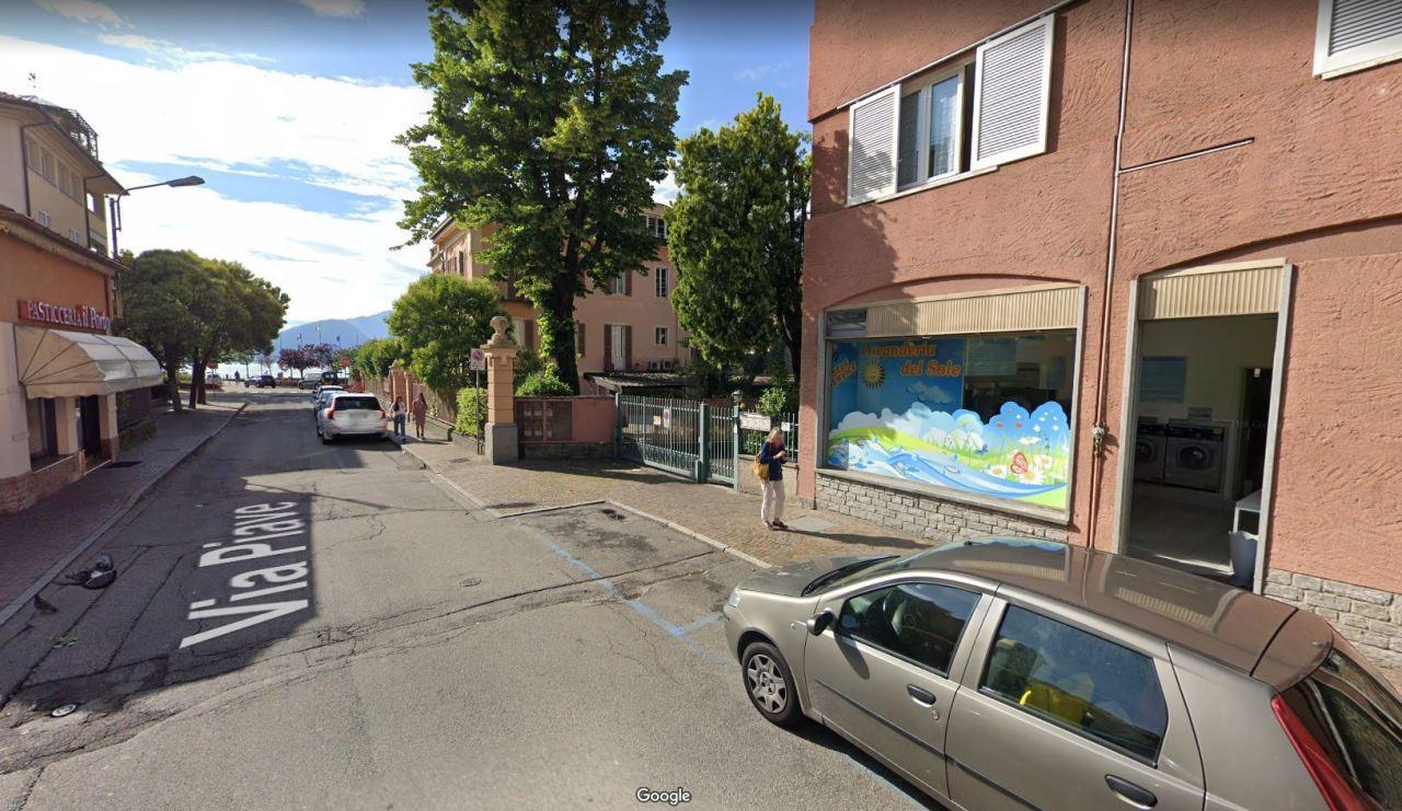 Negozio / Locale in vendita a Laveno-Mombello, 1 locali, prezzo € 80.000 | PortaleAgenzieImmobiliari.it