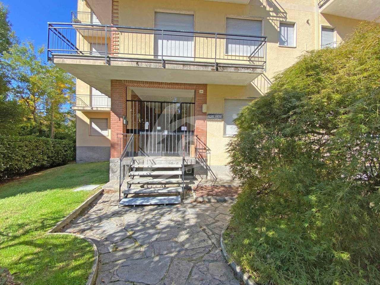 Appartamento in vendita a Laveno-Mombello, 3 locali, prezzo € 110.000 | PortaleAgenzieImmobiliari.it