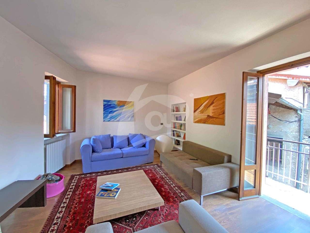 Soluzione Semindipendente in vendita a Leggiuno, 3 locali, prezzo € 135.000 | PortaleAgenzieImmobiliari.it