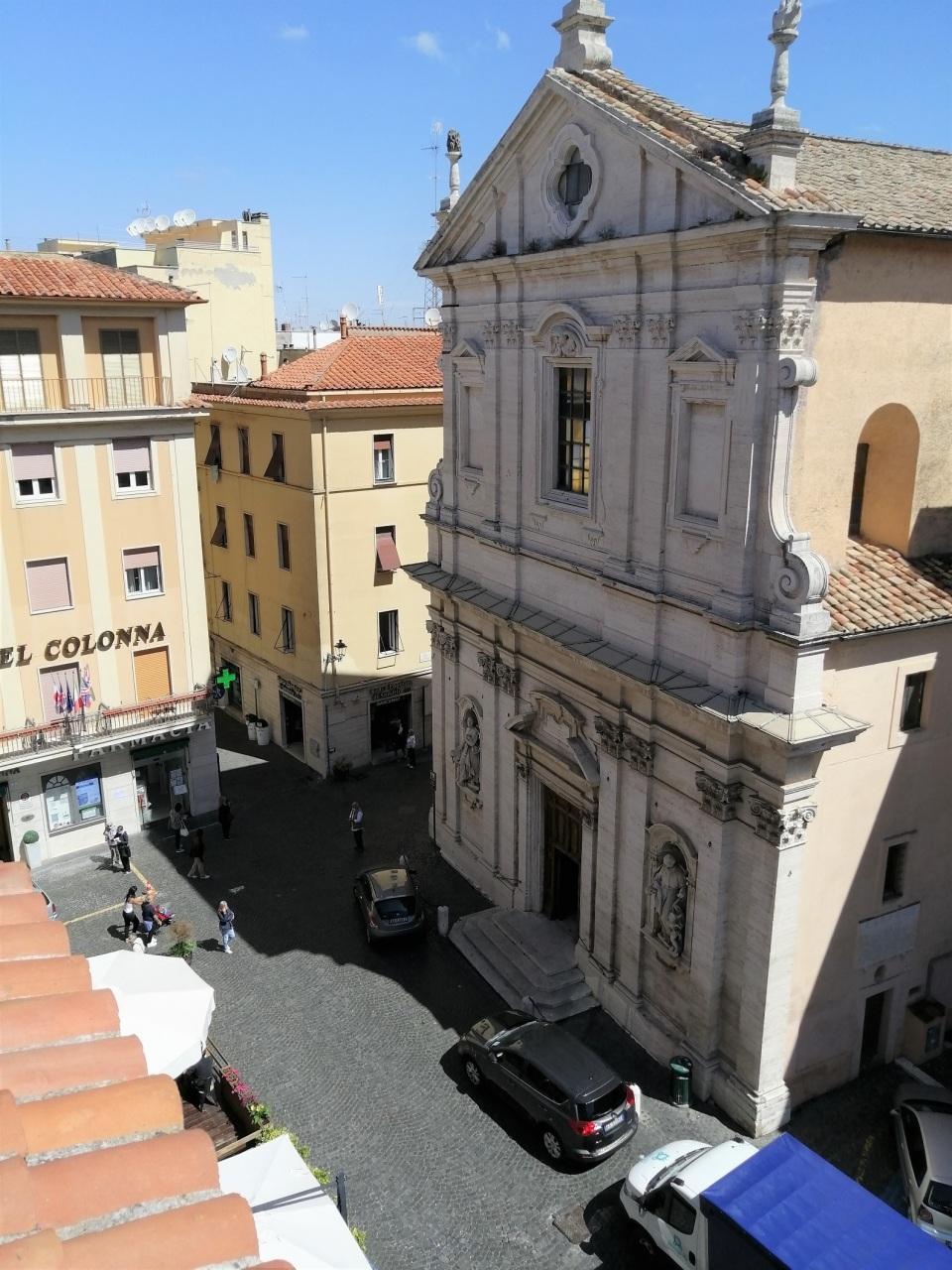 Appartamento in vendita a Frascati, 4 locali, prezzo € 215.000 | PortaleAgenzieImmobiliari.it
