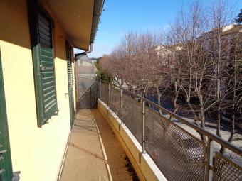 Rif.(239) - Appartamento, Serra de' Conti ...