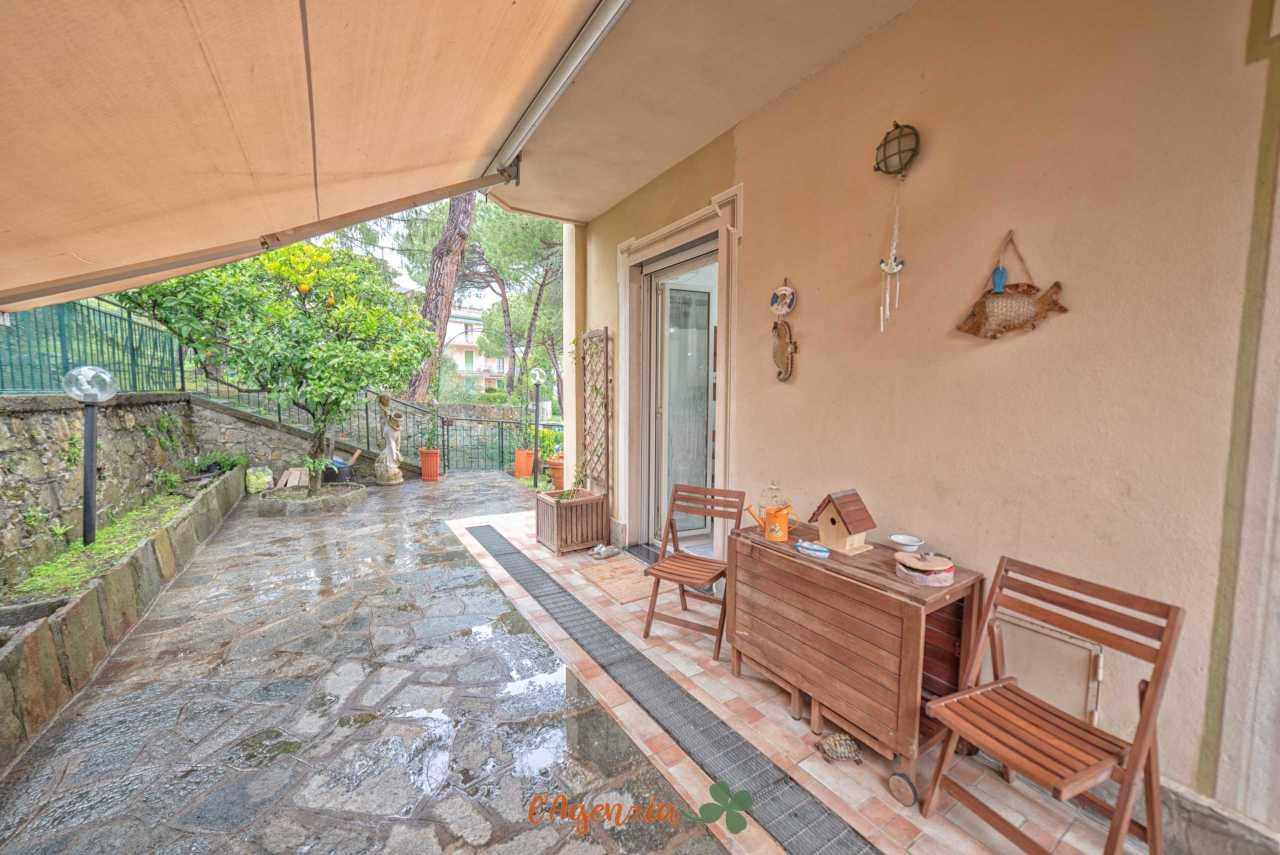 Appartamento in vendita a Santa Margherita Ligure, 7 locali, prezzo € 700.000 | PortaleAgenzieImmobiliari.it