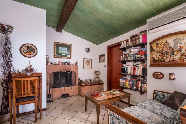Vendita attico, Argelato