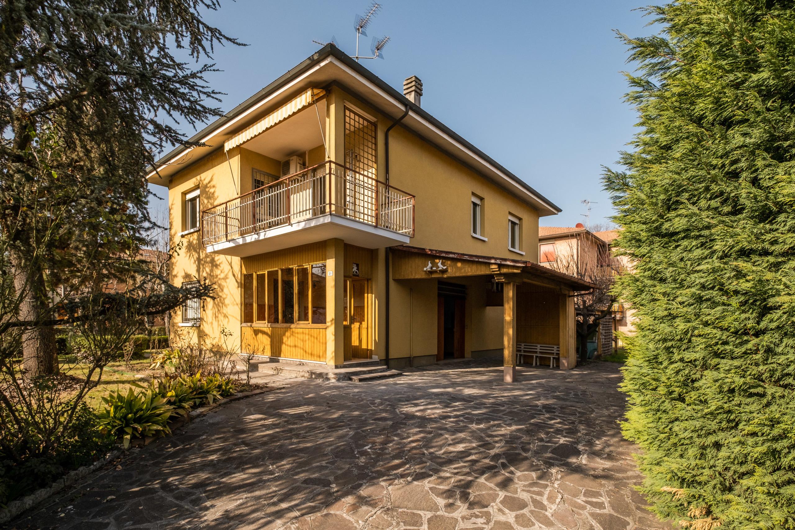 villa indipendente San Giovanni in Persiceto