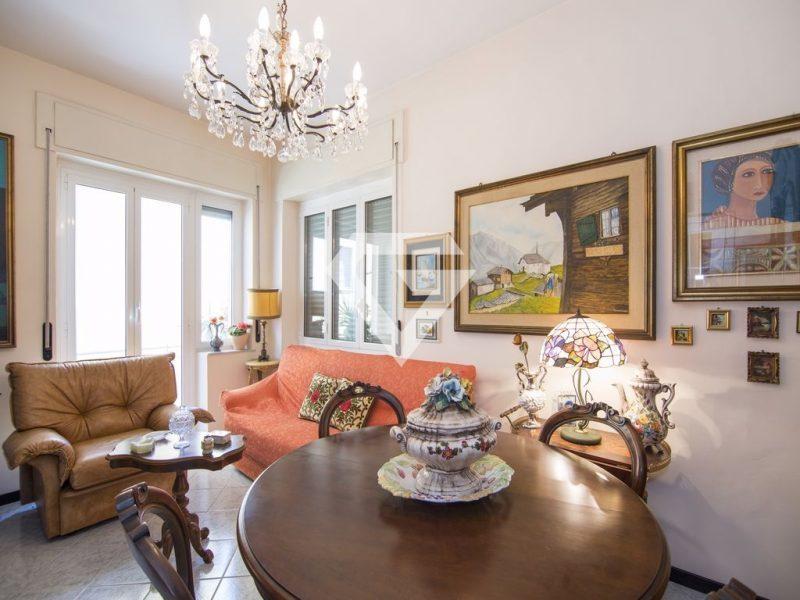 Appartamento in vendita a Loano, 4 locali, prezzo € 280.000   PortaleAgenzieImmobiliari.it