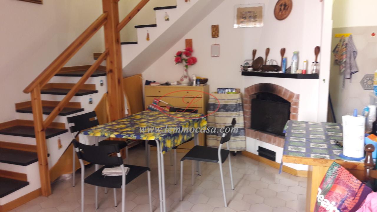Soluzione Semindipendente in vendita a Diano Marina, 2 locali, prezzo € 168.000 | PortaleAgenzieImmobiliari.it