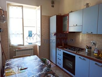 Immagine di Appartamento Pentalocale In Vendita Sanremo (IM)  non disponibile