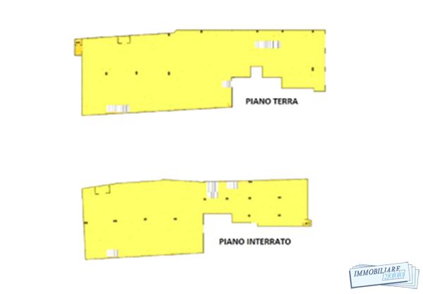 Affitto Negozio/Ufficio Bologna Centro Storico