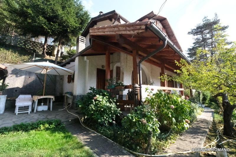 Villa in vendita a Pontinvrea, 6 locali, prezzo € 220.000 | PortaleAgenzieImmobiliari.it